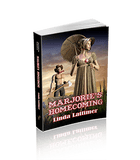 Marjorie's Homecoming (Serendipity's Sacrifices Book 2)