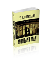 Montana Man (The Austin trilogy Book 2)
