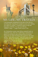 My Life, My Travels