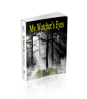 My Watcher's Eyes (Watcher Series Book 1)