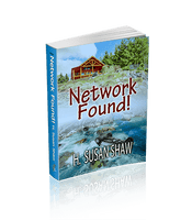 Network Found! (The Finder Series Book 4)
