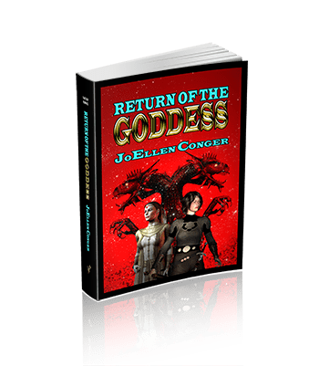 Return of the Goddess