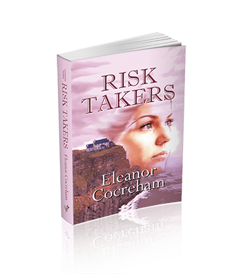 Risk Takers (The Wanamakers Book 2)