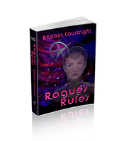 Rogue's Rules (Black Angel Series Book 1)