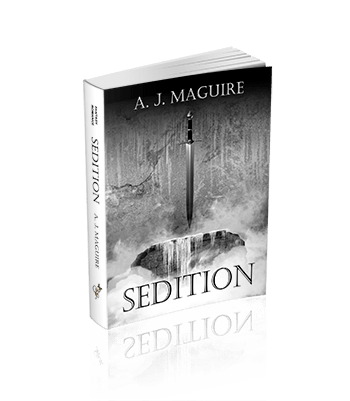 Sedition (The Sedition Series, Book 1)