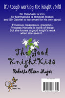 The Good Knight Kiss (Royal Pains Book 3)