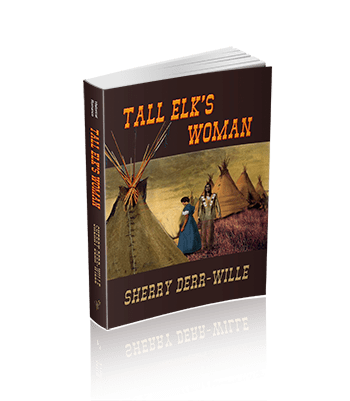 Tall Elk's Woman