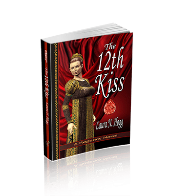 The 12th Kiss
