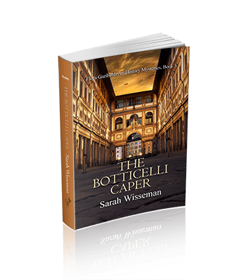 The Botticelli Caper