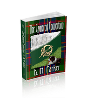 The Cameron Connection (The Fairy-Tale Mysteries: Book 2)