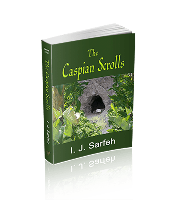 The Caspian Scrolls