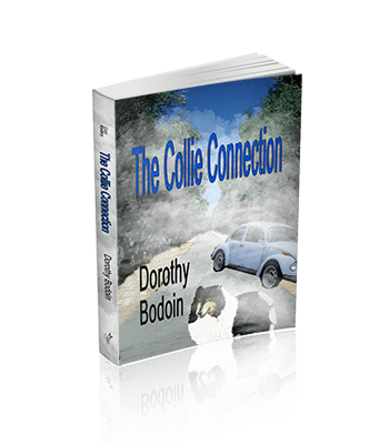 The Collie Connection (The Foxglove Corners Series Book 7)