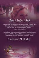 The Cookie Club (A Samantha Barclay Series Book 8)