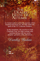 The Deadly Fields of Autumn (The Foxglove Corners Series Book 25)