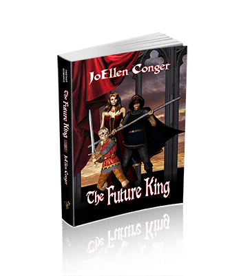 The Future King (Queen of Candelore Series Book 2)