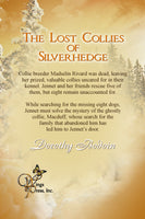 The Lost Collies of Silverhedge (The Foxglove Corners Series Book 26)