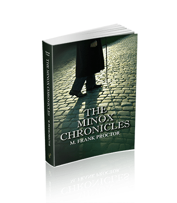 The Minox Chronicles