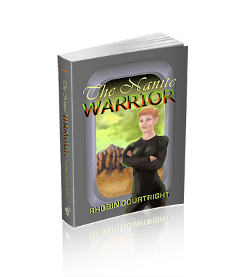 The Nanite Warrior (Home World Series Book 2)
