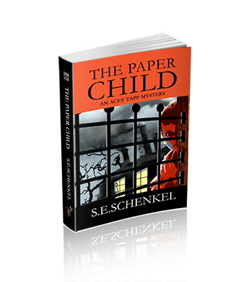 The Paper Child: An Acey Tapp Mystery