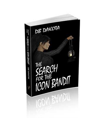 The Search For The Icon Bandit
