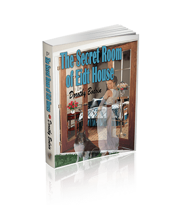 The Secret Room of Eidt House (The Foxglove Corners Series Book 13)