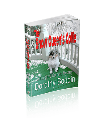 The Snow Queen's Collie (The Foxglove Corners Series Book 15)