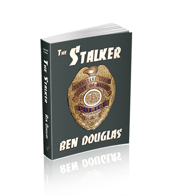 The Stalker (The Lanny Boone Series Book 4)