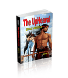 The UpHeaval (Serendipity's Sacrifices Book 3)