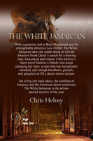 The White Jamaican