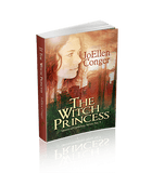 The Witch Princess (Queen of Candelore Series Book 5)