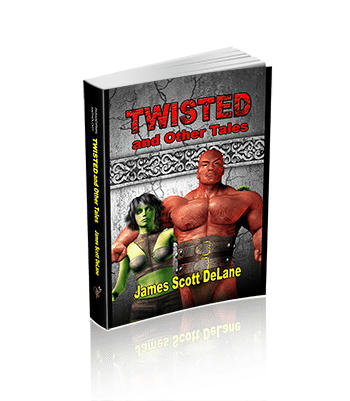 Twisted And Other Tales