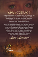 Ulla's Courage