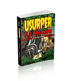 Usurper (Sedition Series Book 3)