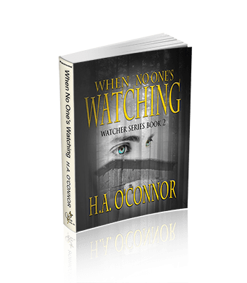 When No One's Watching (Watcher Series Book 2)