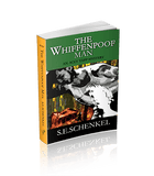 The Whiffenpoof Man: An Acey Tapp Mystery