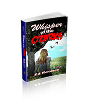 Whisper of the Ozarks