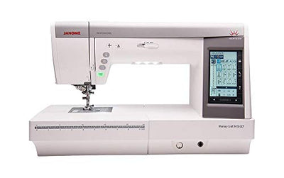 Janome Memory Craft 9450 QCP Sewing Machine Sewing Machines