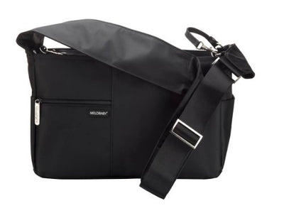 MELOBABY Melotote Changing Bag (Black)