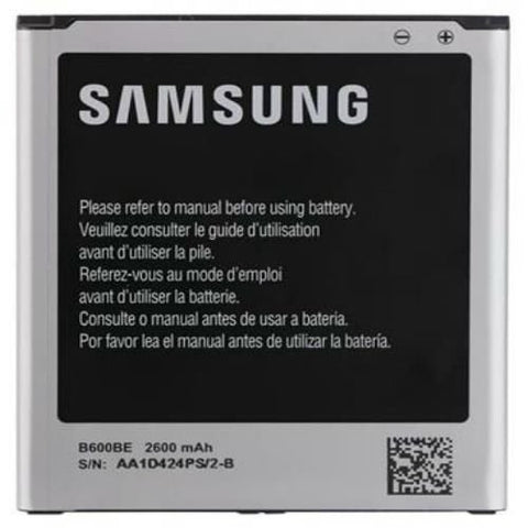 Original Battery for Samsung GT-I9500 Galaxy S4 I9500 Galaxy S4