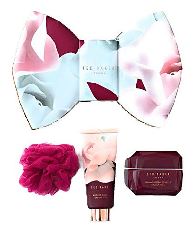 Easter Gift Ted Baker London Precious Petals Bow Shower and Body Set