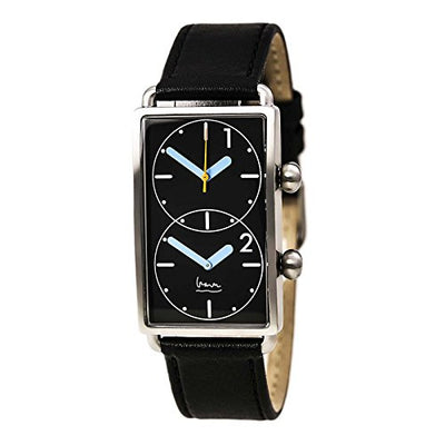 Projects 7610B Mens Grand Tour Dual Time Michael Graves Watch [Watch]