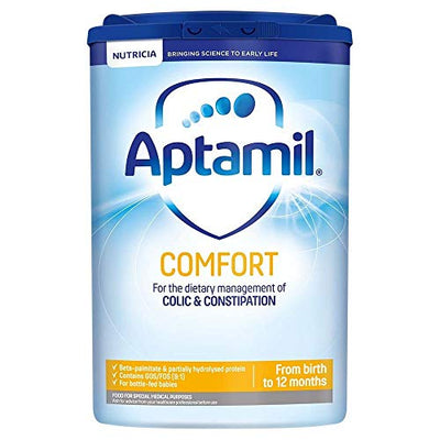 Aptamil Comfort Milk 800g