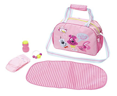 Baby Born 824436 Changing Bag