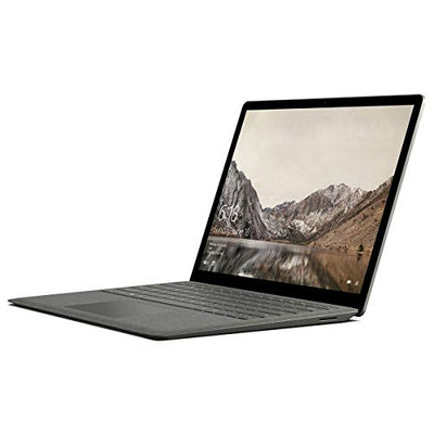 Microsoft Surface (DAL-00021) 13.5 FHD+ Touchscreen Laptop Intel Core i7-7500U / 2.70GHz Processor, 16GB RAM, 512GB SSD, Backlit Keyboard, Windows 10 S - Graphite Gold