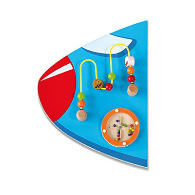Viga Toys - 50673 - Wall Game - Airplane