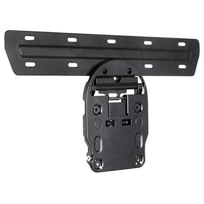 121AV No Gap Wall Mount Compatible for Samsung 49 Inch - 65 Inch Q Series QLED TVs
