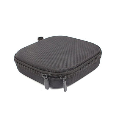 Rantow Travelling Transport Hardshell Case Shoulder Bag for DJI TELLO / TELLO EDU RC Minidrone Carrying Box Suitcase