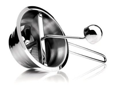 Stainless Steel Baby Mouli