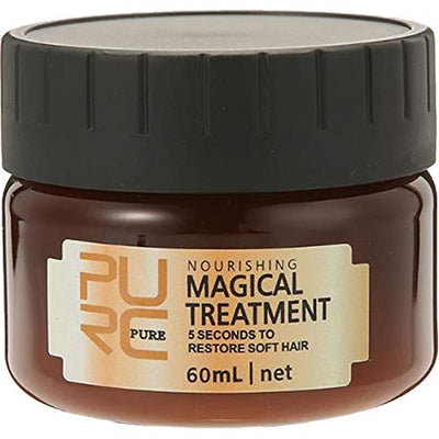 PURC Pure Magical Treatment Mask 5 Second To Restore Soft Root Hair (60ml)