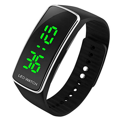 Kids Digital Watches, Boys Girls Waterproof Outdoor Sports Watches, Teenagers Childrens Electronic Digital Sport Wrist Watch with LED Backlightand